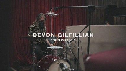 Devon Gilfillian - God Is Love