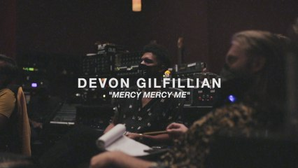 Devon Gilfillian - Mercy Mercy Me (The Ecology)