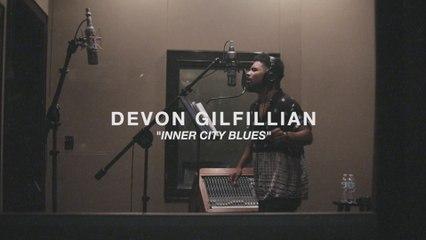 Devon Gilfillian - Inner City Blues (Make Me Wanna Holler)