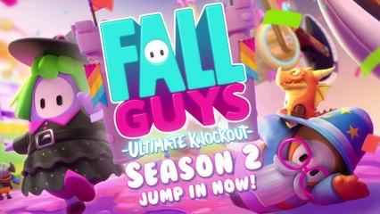 Fall Guys - Season 2 Launch Trailer