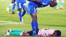 La réaction lunaire des joueurs du FC Barcelone quand Ansu Fati se fait embrouiller | Oh My Goal