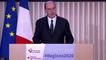 Le Premier ministre, Jean Castex, au Congrès des Régions de France