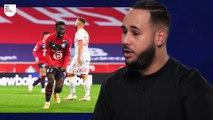 Pourquoi le LOSC finira devant Lyon et Marseille en fin de saison selon Walid Acherchour