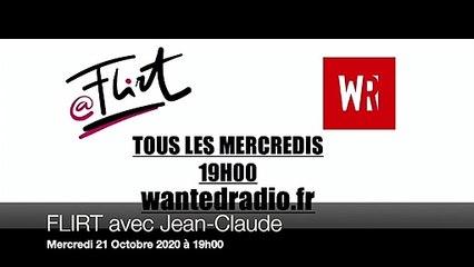 FLIRT, émission du 21 Octobre 2020