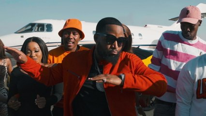 Major League DJz - Le Plane E'Landile