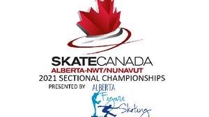 2021 Skate Canada: Alberta-NWT/Nunavut Sectional Championships