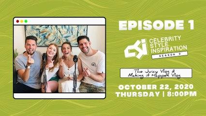The Manila Times CSI: Celebrity Style Inspiration Season 3 Episode 1