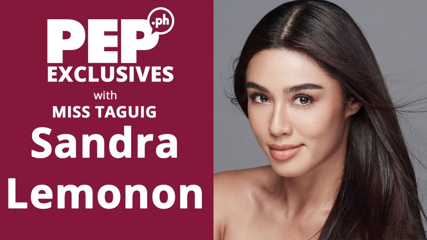 Sandra Lemonon on how she rose up from abuse and depression; talks about her mental health advocacy