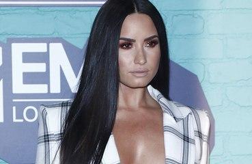 Demi Lovato arremete contra los retoques digitales