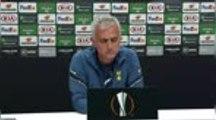 """Ligue Europa - Mourinho : """"Bale nest plus le même joueur"""""""