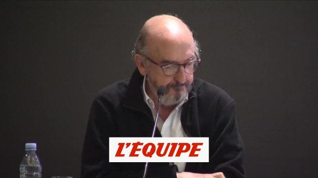 Roures : «Téléfoot a 600 000 abonnés» - Foot - Mediapro