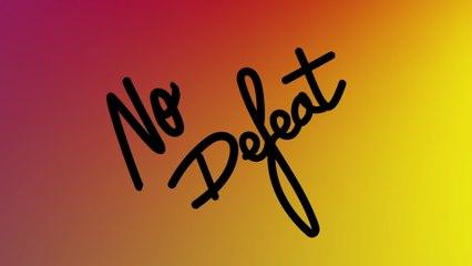 House Gospel Choir - No Defeat
