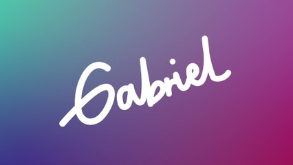 House Gospel Choir - Gabriel