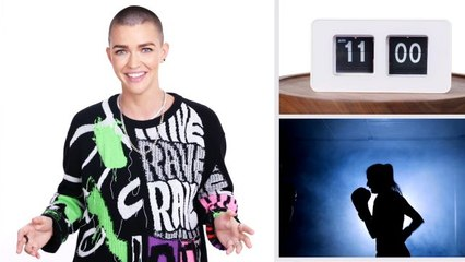 Everything Ruby Rose Does In a Day
