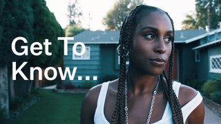 Issa Rae Shares The Moments That Changed Her Life Forever