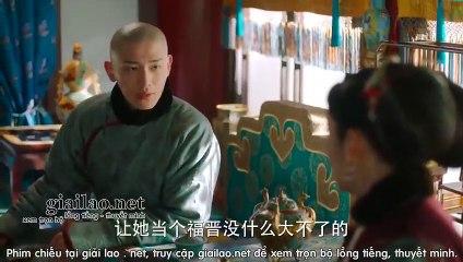 Tìm Anh Trong Mơ Tập 24 VTV3 thuyết minh tap 25 Phim Trung Quốc xem phim tim anh trong mo tap 24