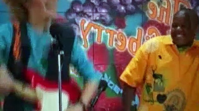 Cory in the House Season 1 Episode 9 Bahavian Idol