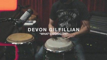 Devon Gilfillian - What's Going On