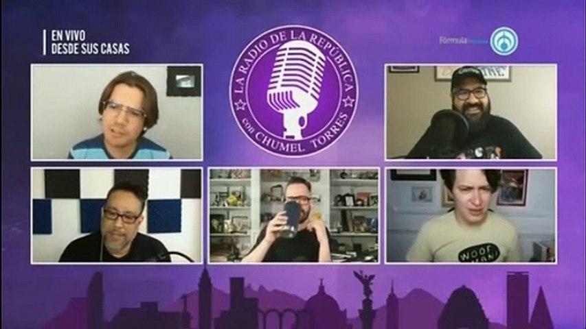 La Radio de la República: 21 de octubre del 2020