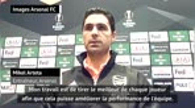 Arsenal - Arteta s'explique sur la mise à l'écart d'Ozil