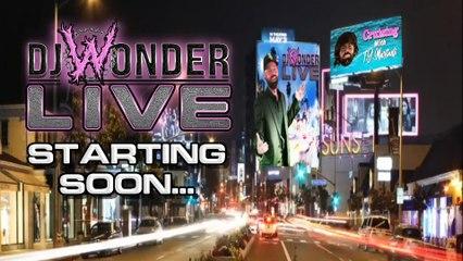 DJ Wonder LIVE - Episode 19 - A-Trak