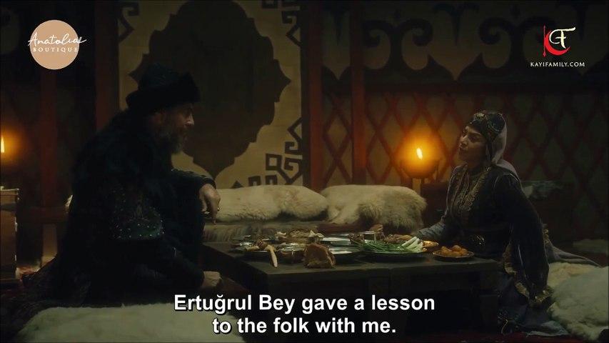 Kurulus Osman  Season 2 Episode 3  (p2) English subtitles.