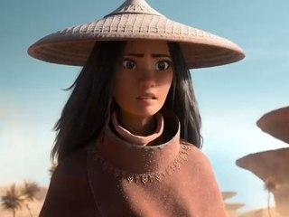 """""""Raya und der letzte Drache"""": Trailer zum magischen Animationsfilm"""