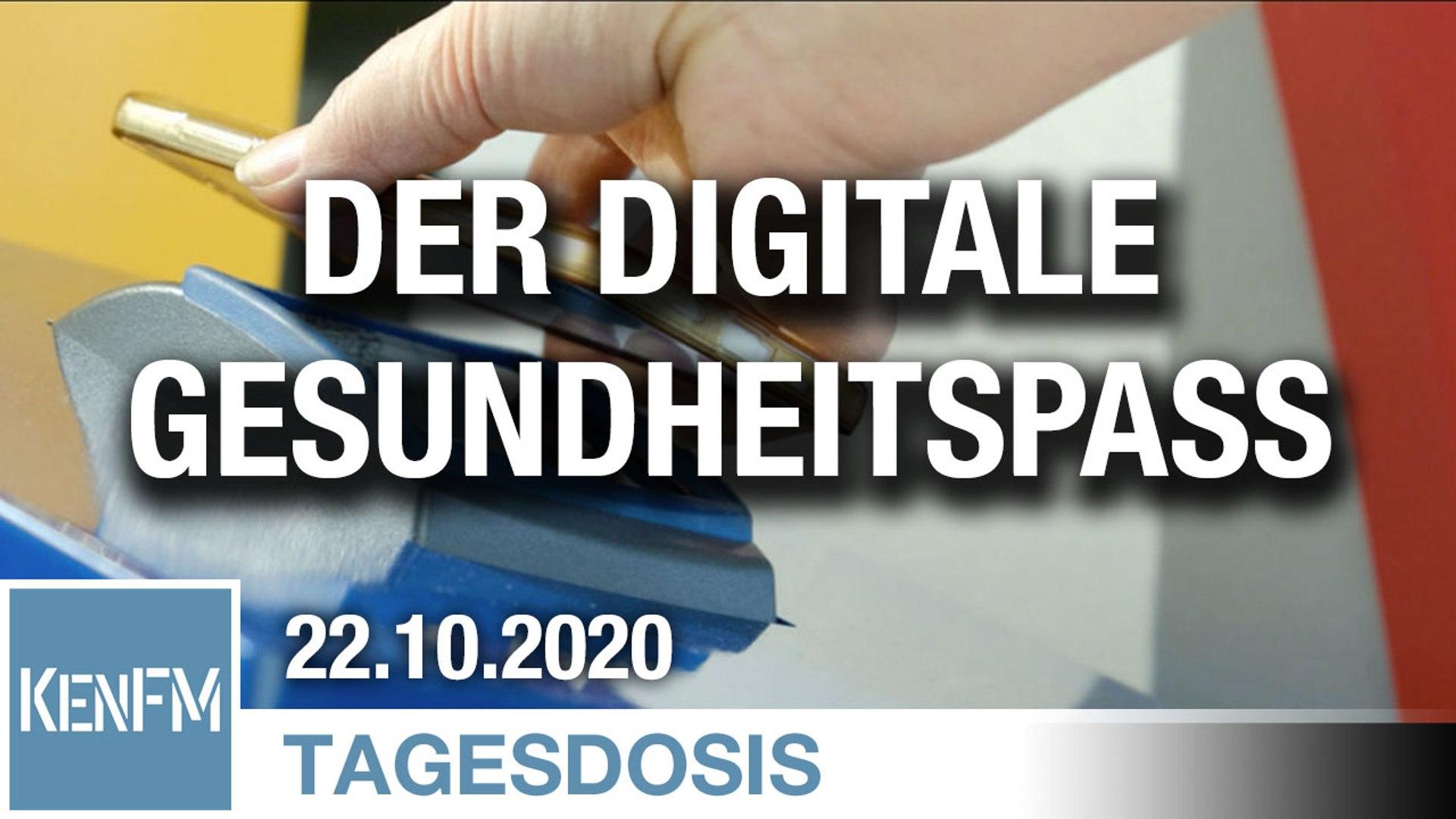 Das Commons-Project: der digitale Gesundheitspass | Von Norbert Häring