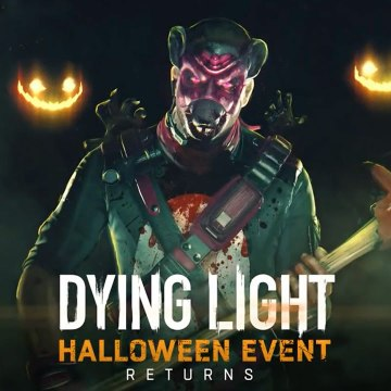 Dying Light - Official Halloween Event Returns Trailer