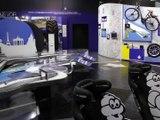 VOYONS VOIR - l'Aventure Michelin - Voyons voir - TL7, Télévision loire 7