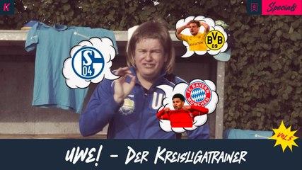 Bella Ciao! Immobile lässt BVB verzweifeln, Gnabry hat Corona und offener S04-Brief!