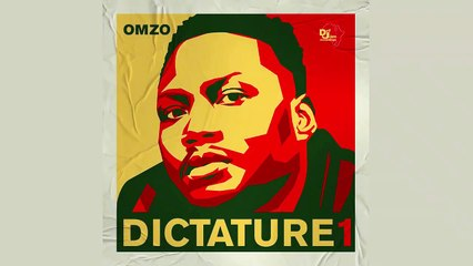 Omzo Dollar _Dictature 1_ (Audio Officiel)