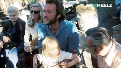 Clint Eastwood's Unfussy Filmmaking Explored In New REELZ Doc—'He Was Pretty Tough'
