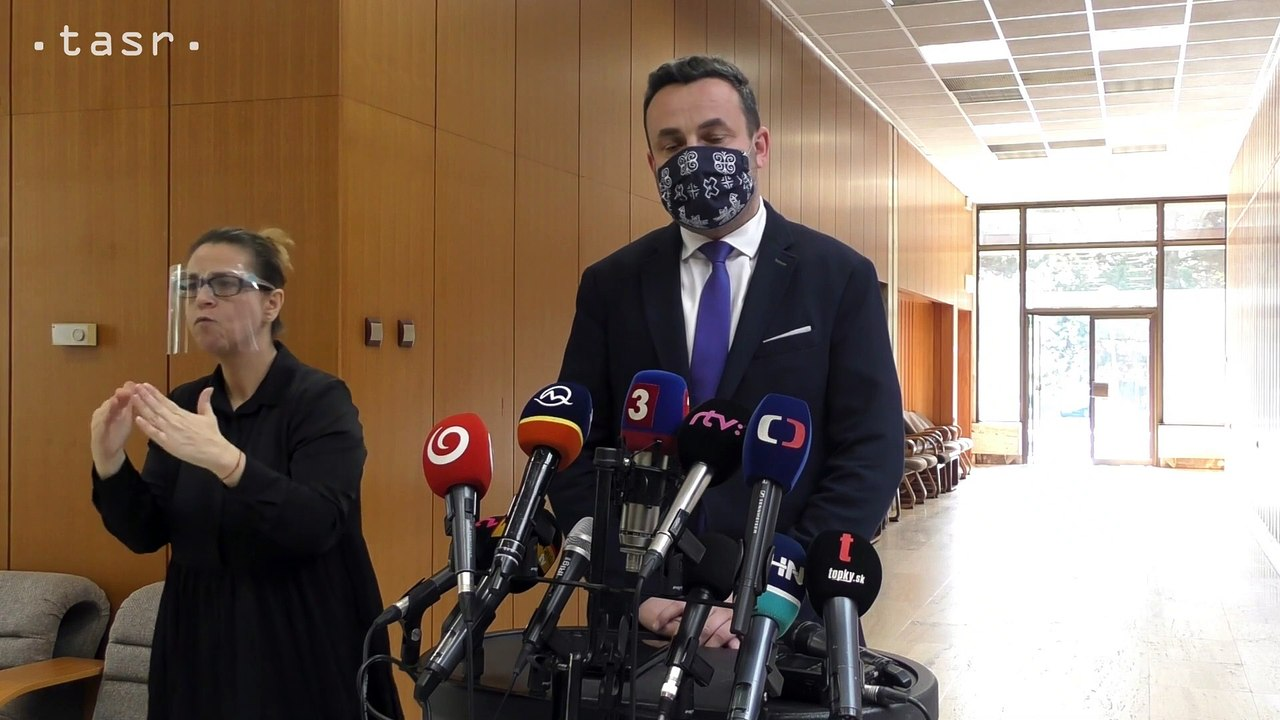 Na Slovensko prileteli 3 mil. antigénových testov