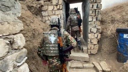 Haut-Karabakh : pas de solution diplomatique en vue
