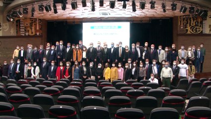 İşsiz Gençlere Avrupa Stajı ödül getirdi