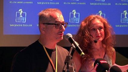 6. Balkan Panoroma Film Festivali Ödül Töreni