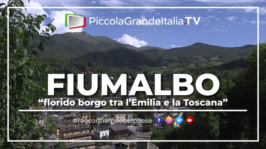 Fiumalbo - Piccola Grande Italia