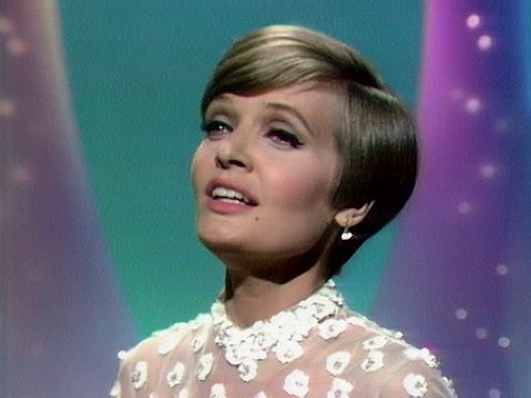 Florence Henderson - Do Re Mi/The Sound Of Music