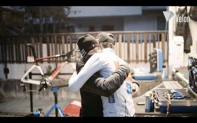 Giro d'Italia 2020: Team Sunweb react to a memorable day