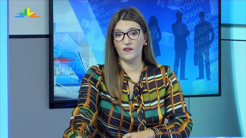 Business plan 22-10-2020, Δ. Γραμματής, Αλ. Χατζόπουλος