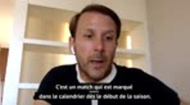 """Mendieta : """"Le Clasico est le plus grand match au monde"""""""