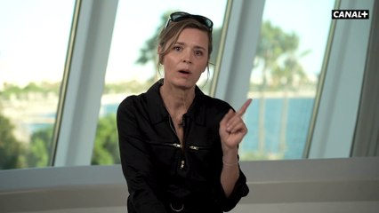 L'Interview en Séries de Caroline Proust CANNESERIES