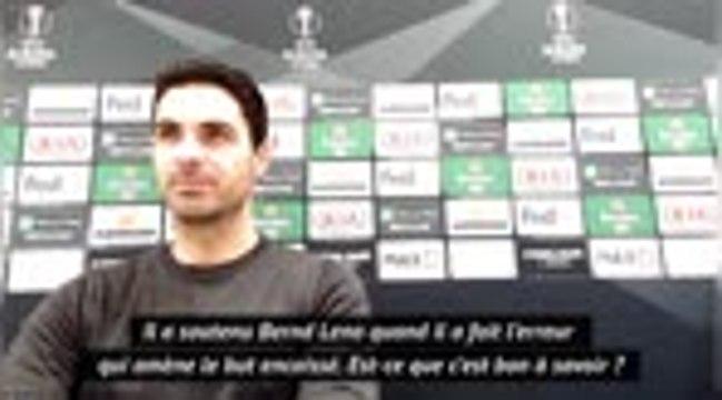 1e j. - Ozil supporter d'Arsenal devant sa télé, Arteta ne s'attendait pas à autre chose