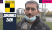 Deutz-Trainer Johannes Zäh bleibt zuversichtlich trotz durchwachsenem Saisonstart