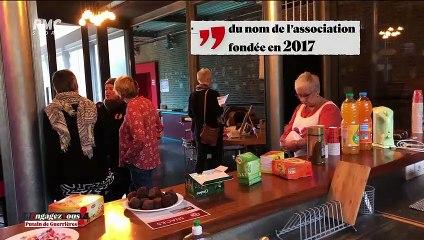 ENGAGEZ-VOUS! - PUTAIN DE GUERRIERES