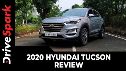 2020 Hyundai Tucson Review | First Drive | Performance, Handling, Specs & Other Details