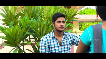 You R My Life - New Telugu Short Film 2018 || Directed by Ranjith P || Silly Tube