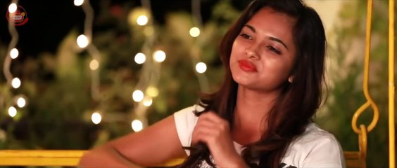 Varnam - New Telugu Short Film love scene 2018    Varnam Telugu Short Film    Silly Shots