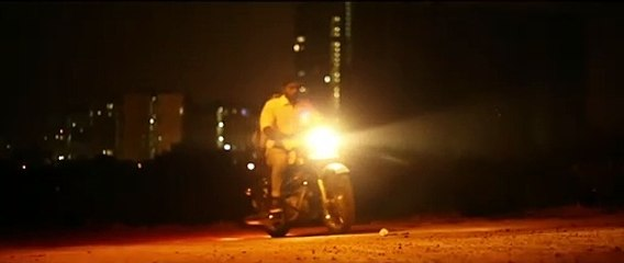 Black and White - Telugu Short Film 2018 love scene    Directed By Bala G Pasala    Silly Shots